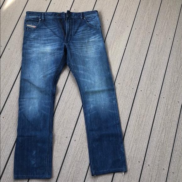 60996e76 Diesel Jeans   Krooley   Poshmark